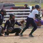Swan valley heritage softball