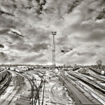 Saginaw Michigan Railroad