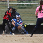 St Charles Bulldogs Softball