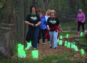 Saginaw Firefly Run