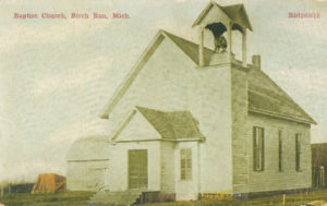 Birch Run MI (Baptist Church) (1910)