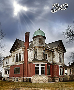 Hill house saginaw michigan