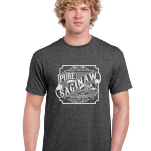 Saginaw Tee shirt