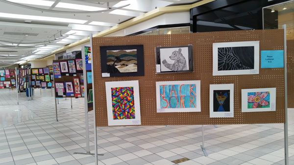 Saginaw County Art Show 1