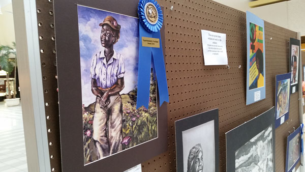 Saginaw County Art Show 2