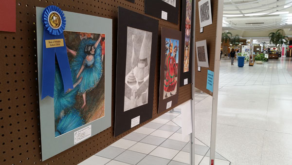 Saginaw County Art Show 3