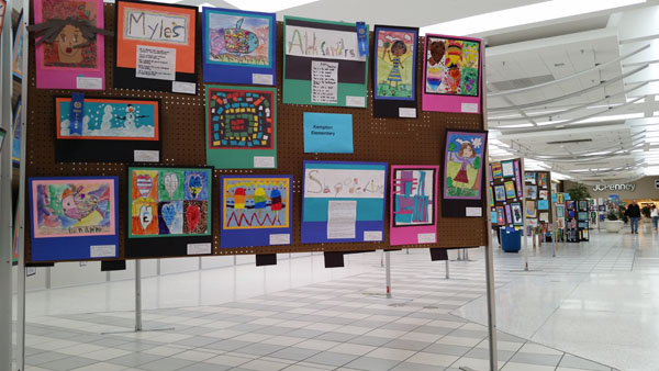 Saginaw County Art Show 5