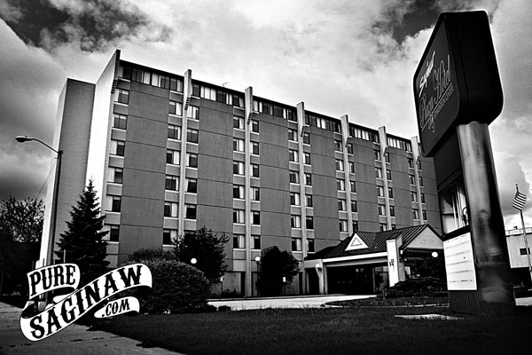 Plaza Hotel Saginaw Michigan