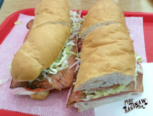 Spuckys subs saginaw michigan