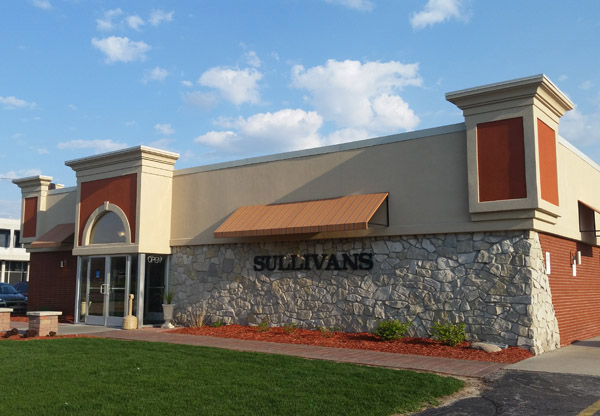 Sullivan's Saginaw Michigan