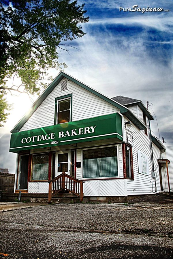cottage Bakery Saginaw