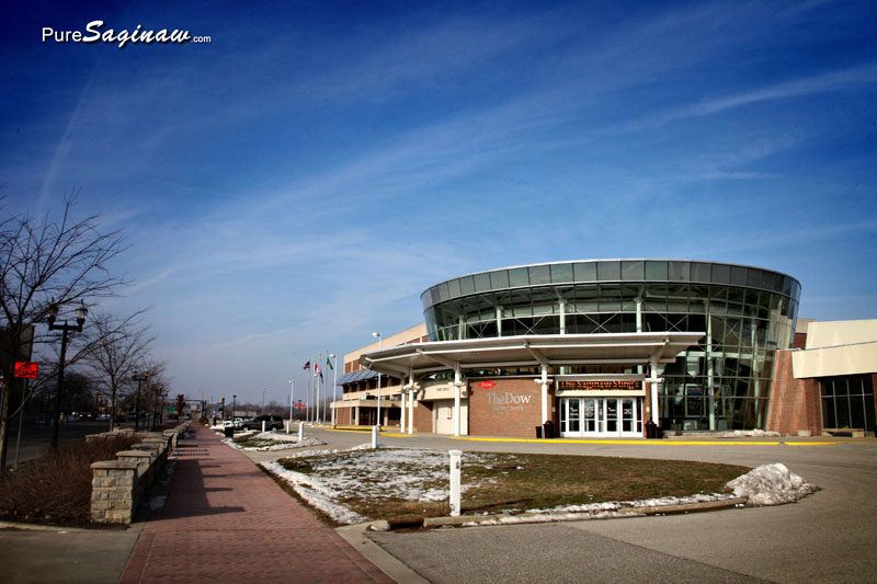 saginaw civic center