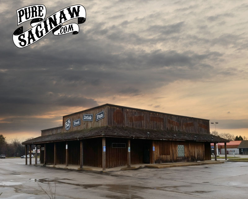 Pure Saginaw New Life For An Old Restaurant
